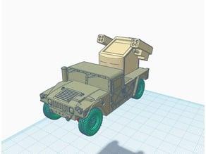 1-100 HMMWV Avenger