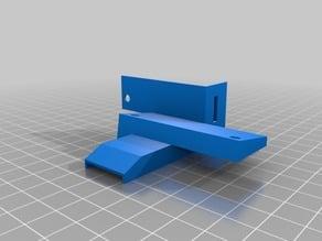 CubePro Blower Fan Duct