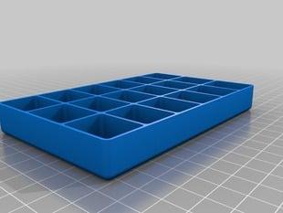 SMD Parts Tray v2