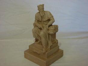 Thuner or Thunor, Saxon God
