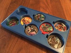 Kamen Rider - Butto Basouru Medal Box