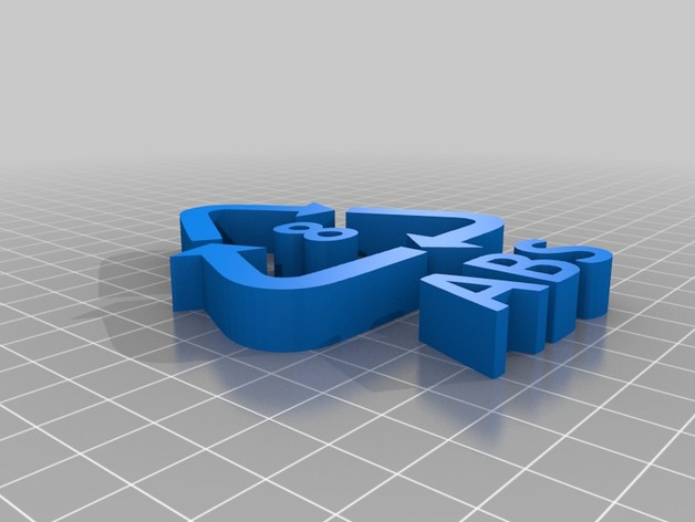 Recycling Symbols By Makerblock Thingiverse