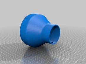Mahlkonig EK43 grinder Micro Hopper