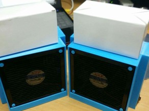 GIL3D Mini Air Purifier