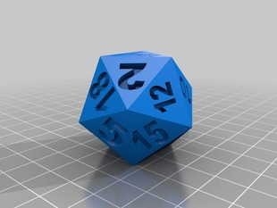 D20 time to go +5 on your ass