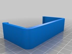 Replicator 2x Nozzle Alignment Jig