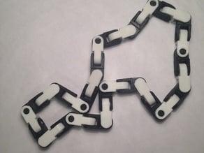 Chain Desk Toy