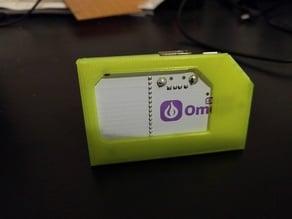 Onion Omega case