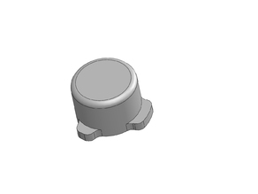 Boxy Pixel Freeplay CM3 Front A/B/X/Y Buttons