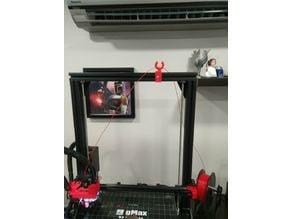 Gcreate gmax 1.5xt+ guide filament
