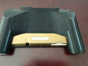 New 3DS XL Comfort Grip