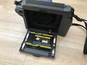 Instax Wide-Square Adapter