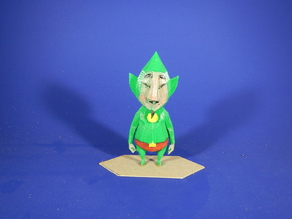 Tingle (Wind Waker version)