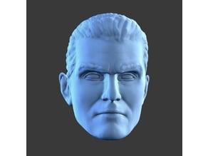 grand admiral thrawn figure head