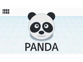 [1DAY_1CAD] PANDA