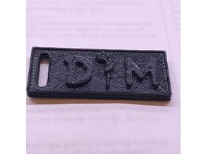 DM tag