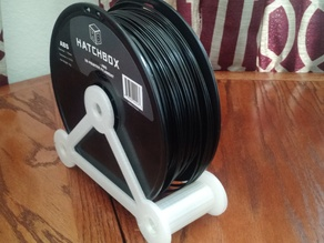HatchBox Spool Stand