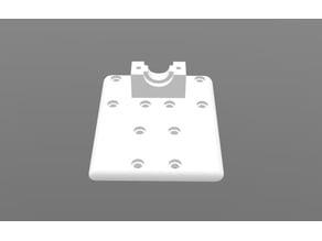 Carruagem Simples para E3D V6 com Piezo