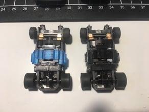 Aurora AFX Slot Car Shell Clip (HO)