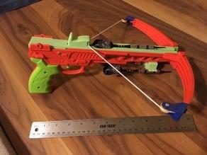 dart-o-matic dart launcher