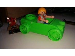 plamobil car 2.0