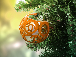 Ogo Ornament