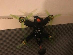 Hanger for Drone (Lisam Ls-210)