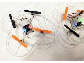 8520motor drone