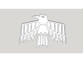 First Gen Firebird keytag