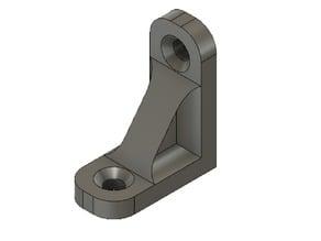 CTC DIY base mounting bracket