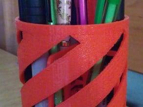 Simple Pencil Holder
