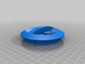Epson Projector Lens Cap EH-TW5900/5910/6000/6100