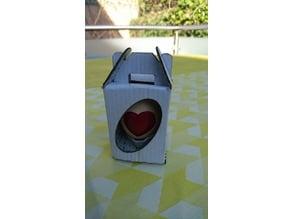 foldable Eggbox