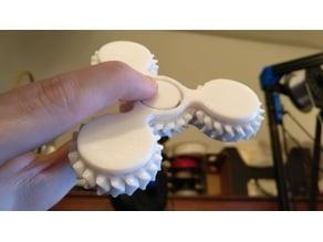 DH Geared Fidget Spinner