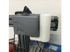「Snapmaker」CNC Accessory