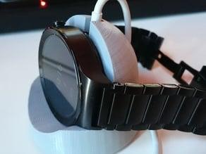 Huawei Watch Dock