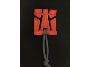 Molle Bungee Tie Downs