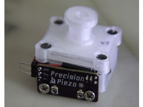 Precision Piezo - Piezo20 Hotend Z Probe