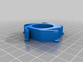 My Customized Spool Hub Adapter 25/50