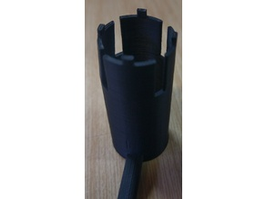 Conivers pipe spanner RC-Z2096