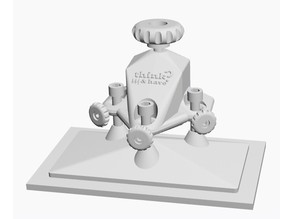 Tripod  Plattform für Anycube Photon