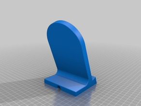 Intel wireless charger stand