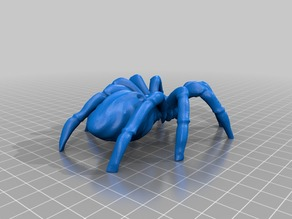 Hexbug Nano Spider Costume