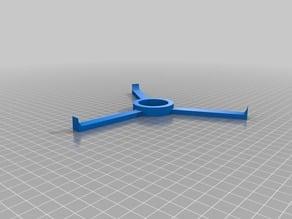 lithophane easy holder