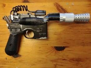 Customized DL-44 Merr-Sonn Power 5