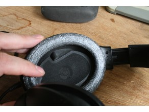 Senheisser HD515 replacement earpads