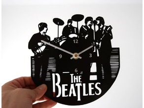 Reloj The Beatles