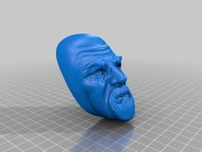 Walter White easy to print