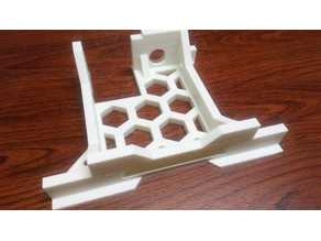 Frame brace Y for anet A8