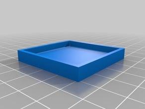 1 1/2 inch frag tile mold